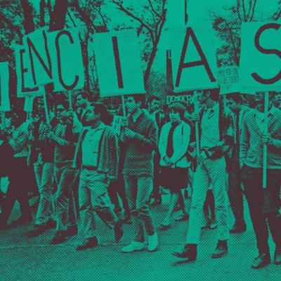 1968: Cronología del movimiento estudiantil