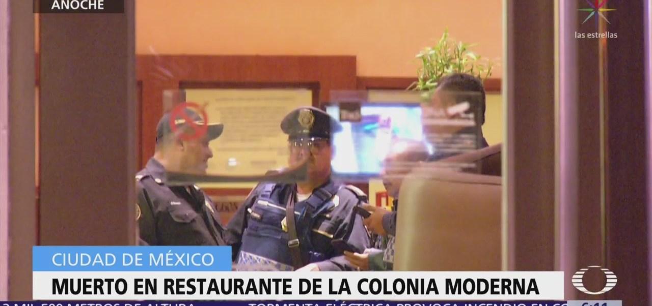 Tres personas mueren baleados en el Valle de México