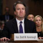 Trump reitera apoyo a Kavanaugh tras audiencia por acoso