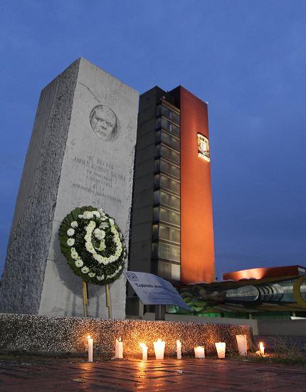 Dos facultades de la UNAM regresan a paro