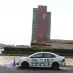 UNAM instala mesas para atención de asuntos de seguridad y género