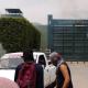 Reportan protestas y actos vandálicos en Iguala, Guerrero