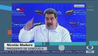 Venezuela fue tema central en Asamblea General de la ONU