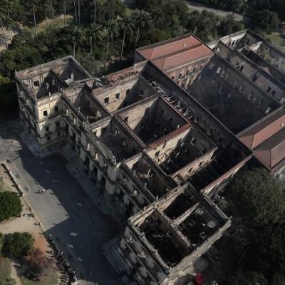 'Tragedia habría sido evitada', dice director del Museo Nacional de Brasil