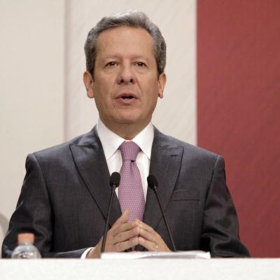Vocero del Gobierno confía que el TLCAN lo firme el presidente Peña Nieto