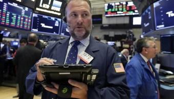 Wall Street cierra hoy mixto y el Dow Jones desciende