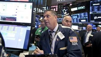 Wall Street cierra la semana con otro récord del Dow Jones