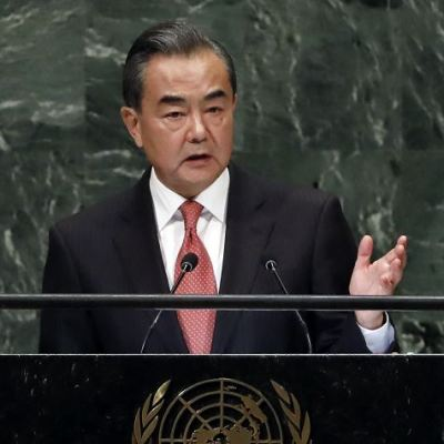 China pide a EU respuestas positivas ante gestos de Corea del Norte