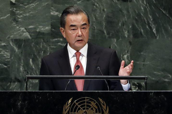 China pide a EU respuestas positivas ante gestos de Norcorea