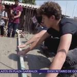 Youtuber mexicano crea iniciativa Love Army