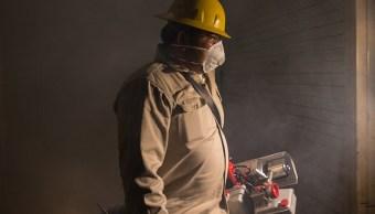Oaxaca confirma 20 casos de dengue y dos de zika