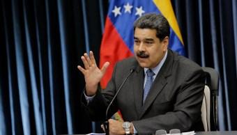 maduro pide trump abrir fronteras recibir migrantes centroamericanos