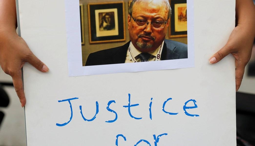 turquia niega haber difundido grabaciones prueben muerte periodista khashoggi