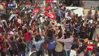 3 Millones Personas Atrapadas Idlib Sirios