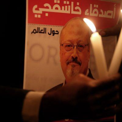 Turquía no encuentra ADN de Khashoggi en pozo de cónsul saudí