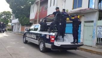 Seguridad Acapulco: exalcalde responderá armas faltantes