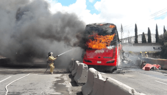 accidente autopista puebla orizaba muerto heridos