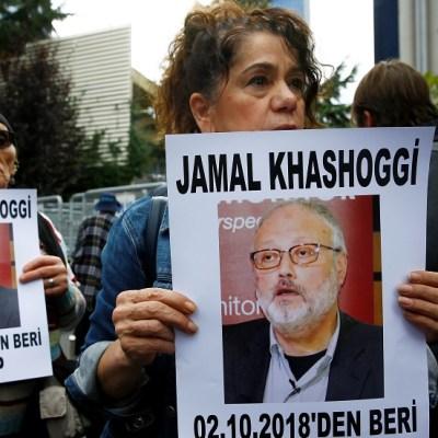Cuerpo del periodista saudita desaparecido habría sido cortado en pedazos, según CNN