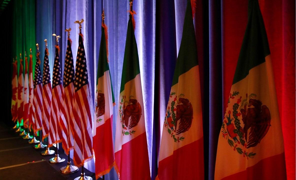 Acuerdo comercial Estados Unidos México Canadá, balanceado