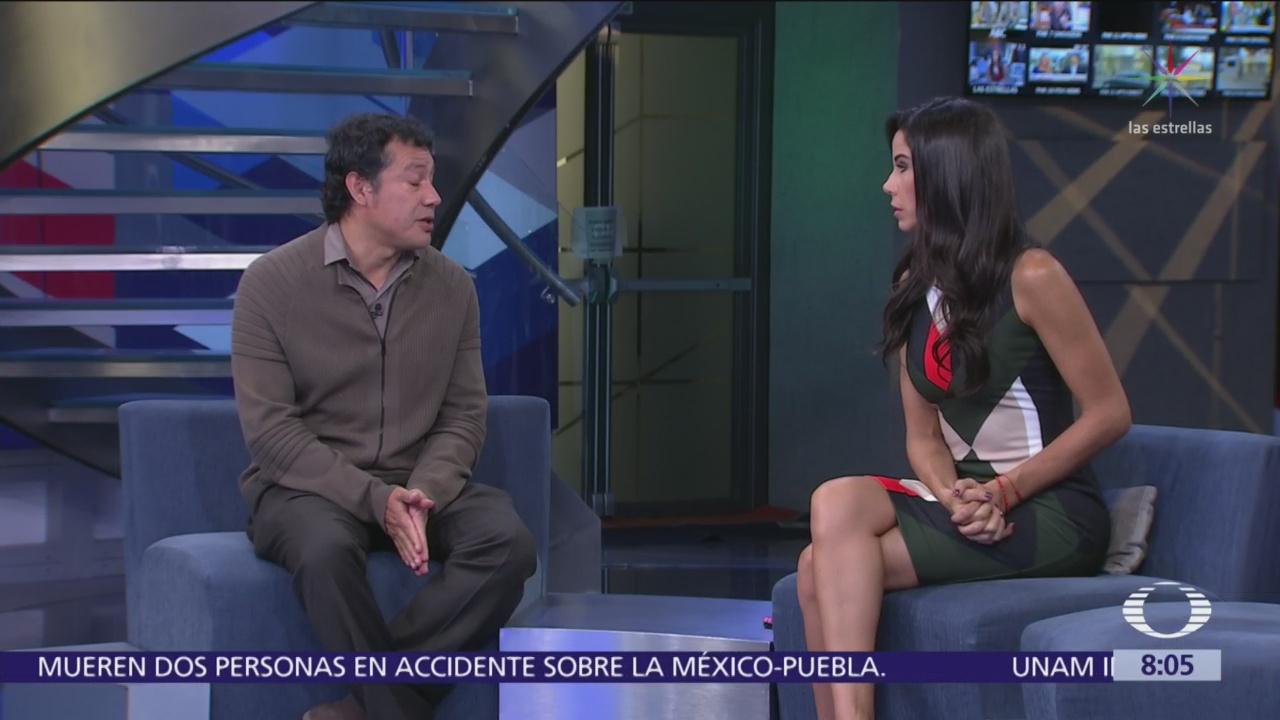 Afectaciones de la mancha urbana en Xochimilco