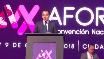 Afores serán aliados del próximo Gobierno Arturo Herrera