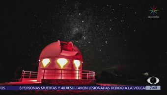 ALMA del desierto de Atacama ve el universo