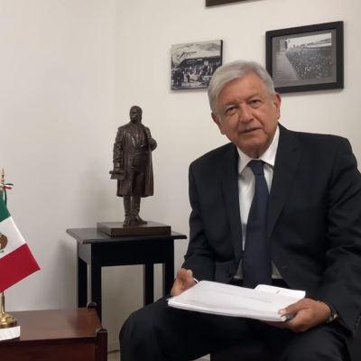 Si se reducen costos, podría continuar construcción de aeropuerto en Texcoco: AMLO