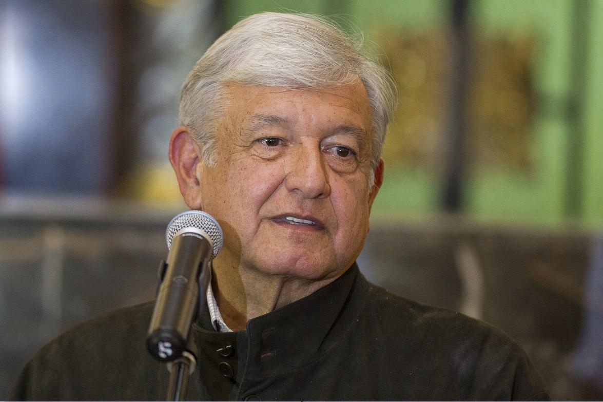 AMLO nombra al almirante José Rafael Ojeda como nuevo Secretario de Marina