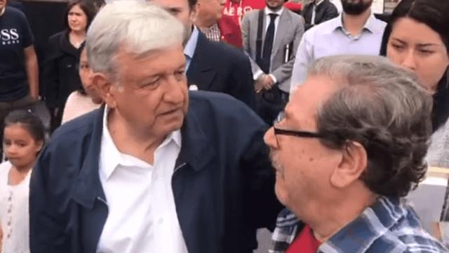 Paco Ignacio Taibo II encabezará FCE en lugar de Margo Glantz