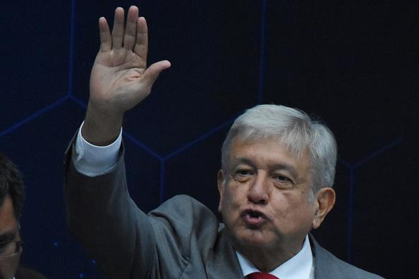 AMLO hace encuesta para nombrar acuerdo comercial EU-México-Canadá