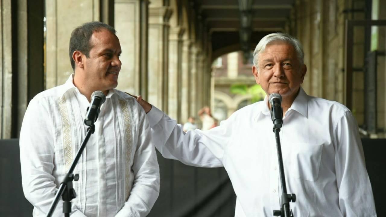López Obrador alista nuevo informe sobre el aeropuerto