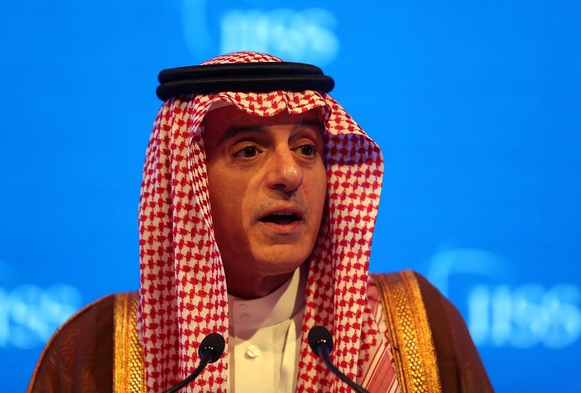 Arabia Saudita: Protesta por caso Khashoggi es histérica