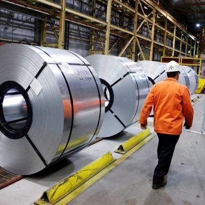 Canadá impondrá aranceles a productos de acero; México tomará acciones