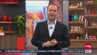 Así arranca Matutino Express con Esteban Arce del 17 de octubre de 2018