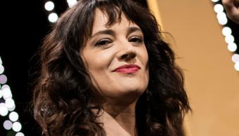 Asia Argento reconoce relación sexual con Jimmy Bennett