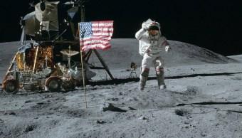 Viajes largos al espacio podrían causar cáncer a astronautas
