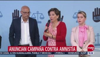 Aumentan casos de secuestro en México