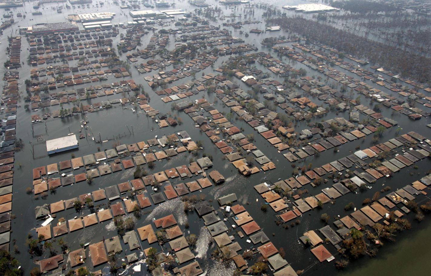 México, en Top 10 global de mayores pérdidas por desastres
