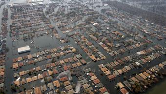 Aumentan pérdidas económicas por desastres naturales: ONU