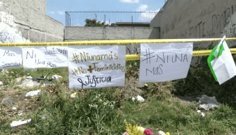 Nuevo feminicidio en Ecatepec es investigado por autoridades