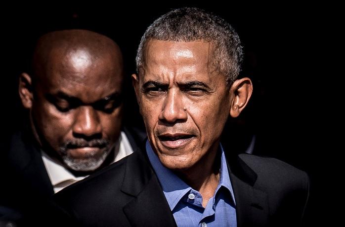 Bomba en casa de Obama interceptada por Servicio Secreto