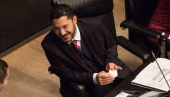 Batres impulsa nueve prioridades legislativas del Senado