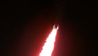 BepiColombo, la primera misión europea a Mercurio, despega con éxito