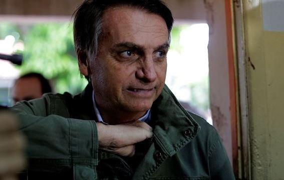 Bolsonaro, el polémico exmilitar ultraconservador en Brasil