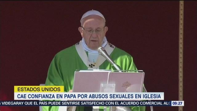 Cae La Popularidad Papa Francisco Iglesia Católica La Corresponsal Vaticano, Valentina Alazraki