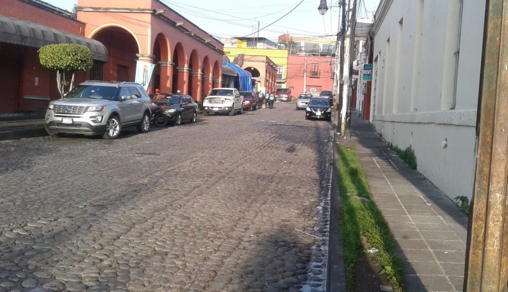 Temblor en Cdmx sacude a Álvaro Obregón