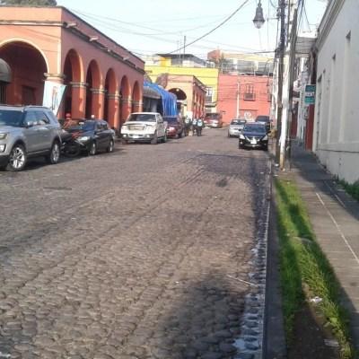 Se registra sismo en CDMX con epicentro en Álvaro Obregón