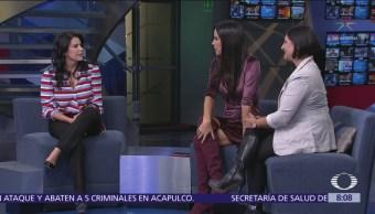 Campaña 'Tinta esperanza México' ayuda a mujeres con cáncer de mama