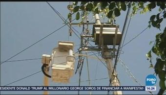 Canacintra acuerda alto a aumentos en tarifas de luz