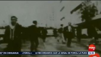 Canal 6 de julio renueva trabajo sobre el movimiento del 68